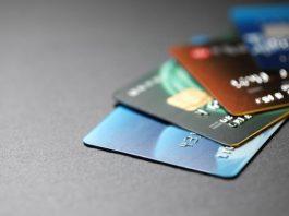 lộ thẻ tín dụng