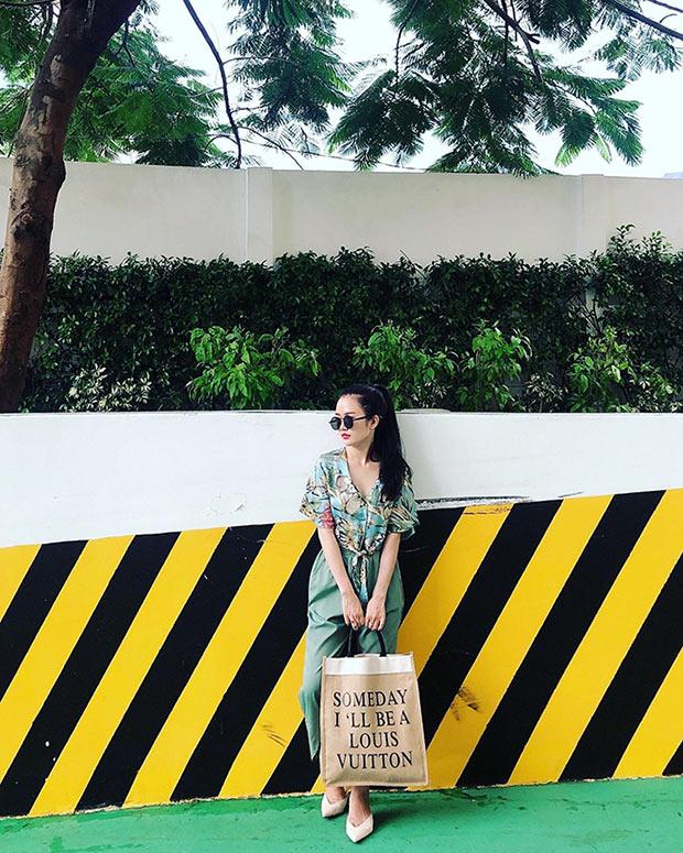 Hot girl 24 tuổi sở hữu khối tài sản kếch xù từ kinh doanh thời trang - 3