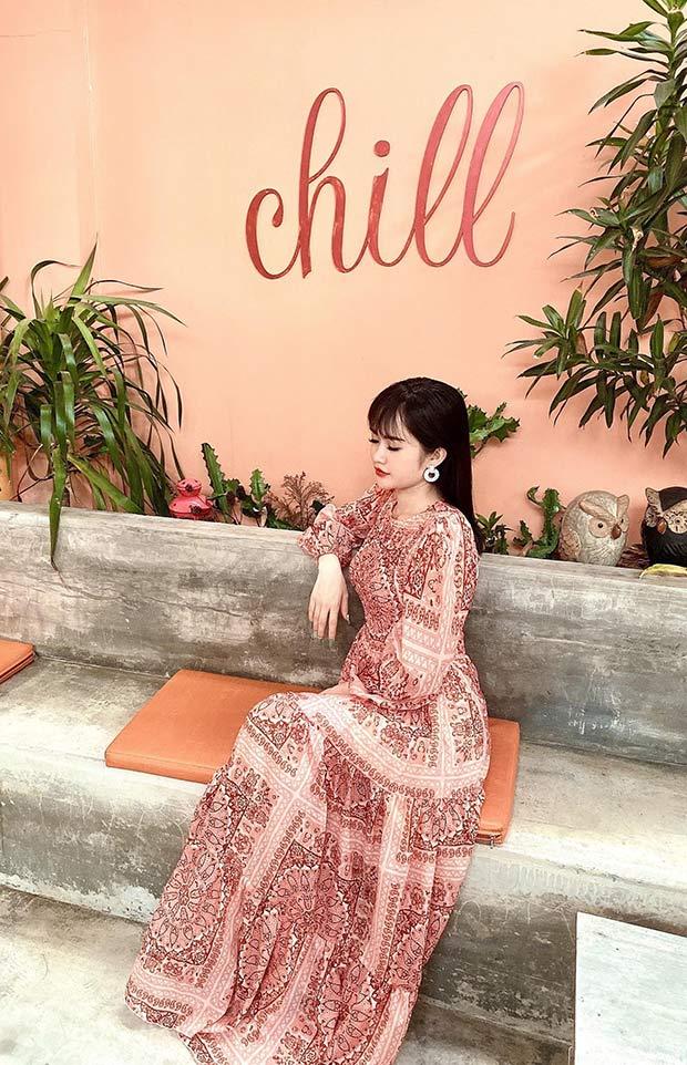 Hot girl 24 tuổi sở hữu khối tài sản kếch xù từ kinh doanh thời trang - 1