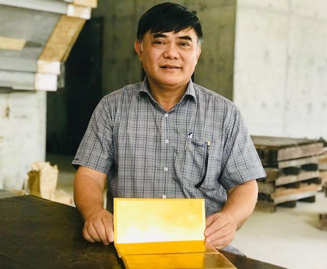 """Tiết lộ giá phòng tại khách sạn dát vàng đầu tiên ở Việt Nam của đại gia Đường """"bia"""" - 2"""