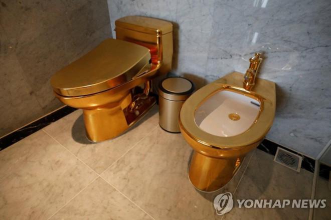 """Tiết lộ giá phòng tại khách sạn dát vàng đầu tiên ở Việt Nam của đại gia Đường """"bia"""" - 9"""